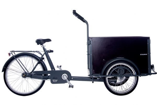 Classis Bakfiets